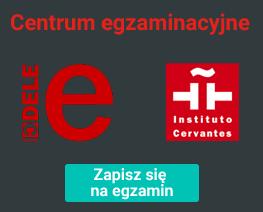 Espadrill - trenuj gramatykę hiszpańską