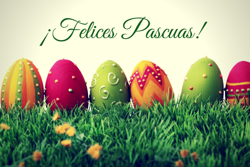 ¡Felices Pascuas! (1)